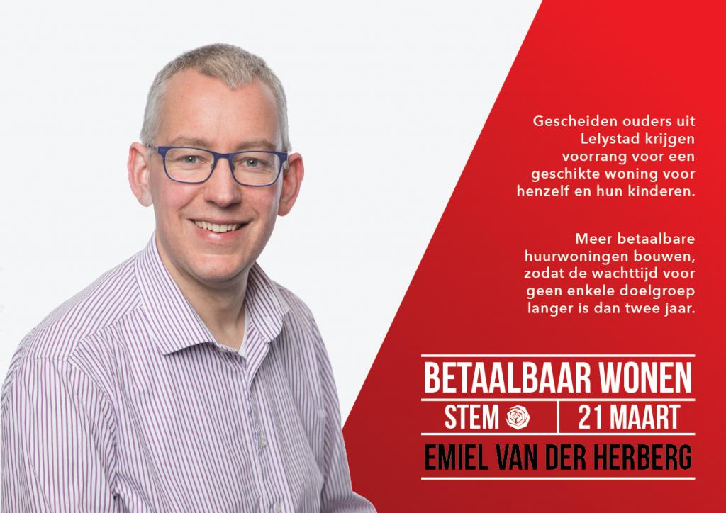 Emiel van der Herberg