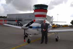 Job Luchthaven 01043459