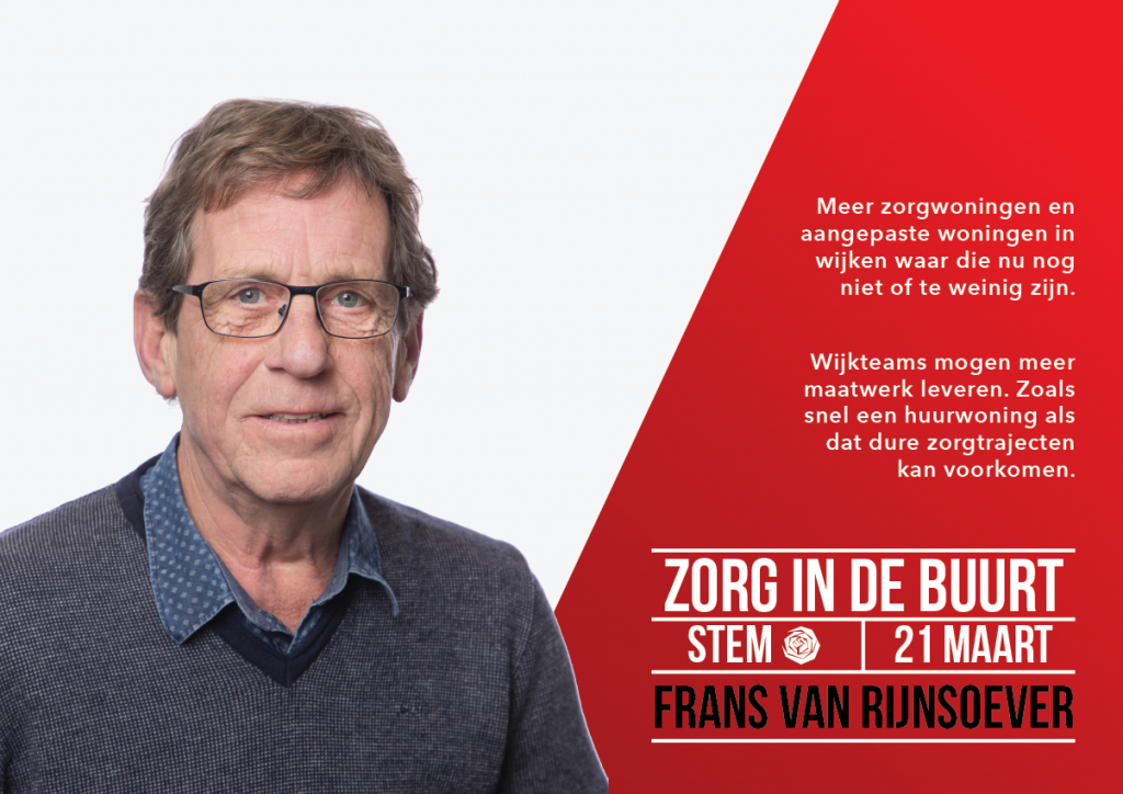 Frans van Rijnsoever
